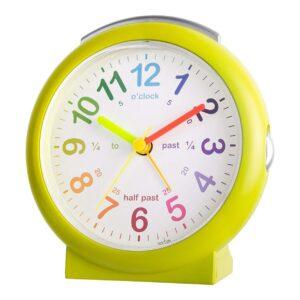 acctim time teaching alarm clock