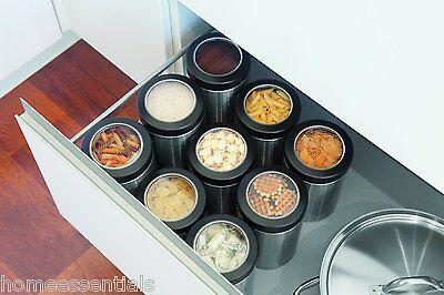 brabantia food storage containers